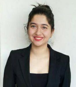 Anshdha Sharma