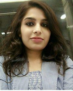 CS Isha Deshwal